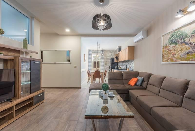 Apartment Porec Center Exclusive