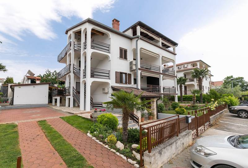 Deluxe Apartment Katarina